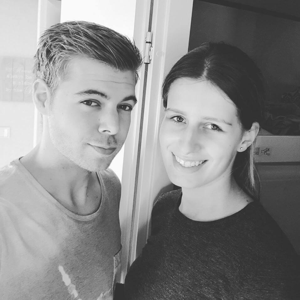 Davy & Carlijn | Almelo Lekker simpel rolgordijnen op maat besteld! Uitstekende website!