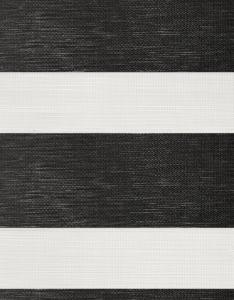 bh98 - Zwart gemeleerd
